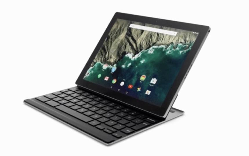 これ、かなり競争力ありそう! グーグル、Androidタブレット「Pixel C」発表