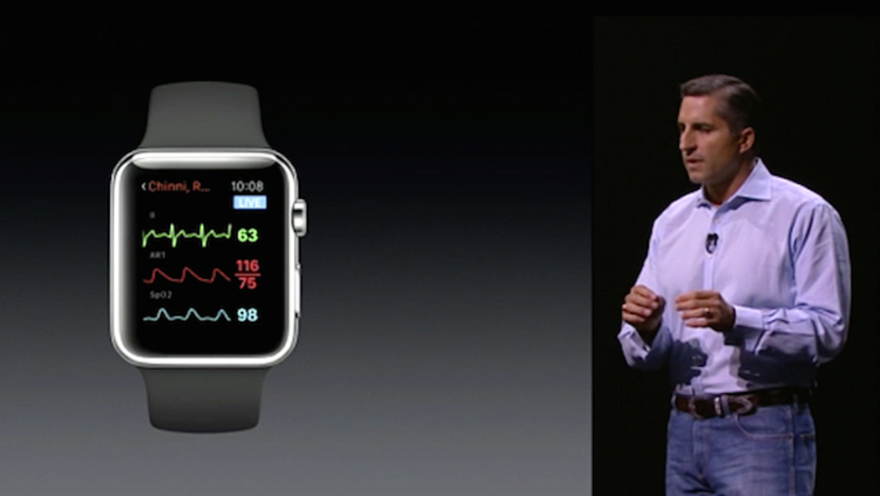 アップルが発表したこの健康管理アプリは女性にとって今までで最高の出来事