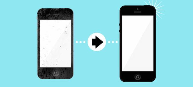 iPhone下取り価格をドコモ・au・ソフトバンクで一挙比較!