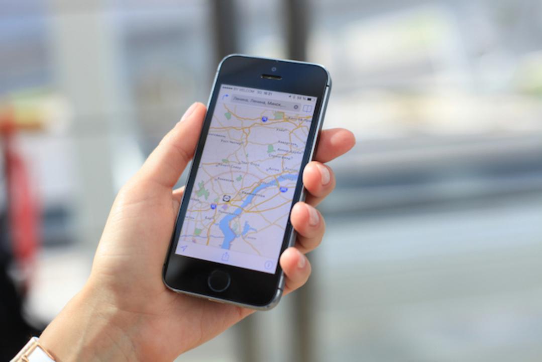 リリース間近のiOS 9でアップルの「マップ」がグーグルマップを超えるかも?