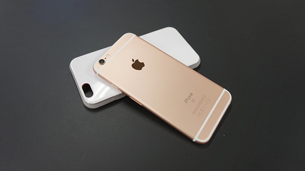 iPhone 6sにはiPhone 6のケースがそのまま使えます!(断言)