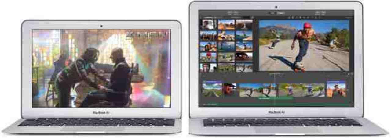 MacBookが不振のよう…新Airの発売延期にまで影響か