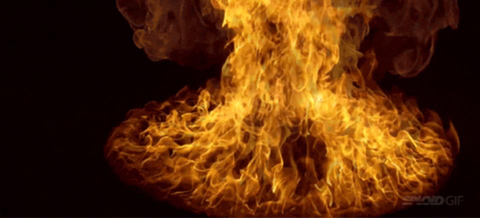 カリフォルニアの大規模な山火事はある意味人災かもしれない