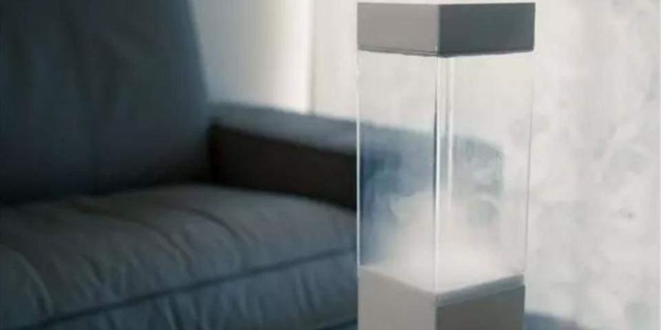 今日の天気を閉じ込められる魔法の箱「Tempescope」、Indiegogoキャンペーン始まる!