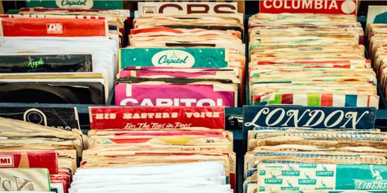今年のレコード売上げは、ある意味で音楽ストリーミング市場よりもお金が動く