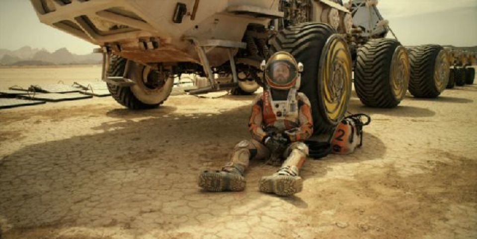 NASAが新しい宇宙服の製作を手伝ってくれる人を募集中