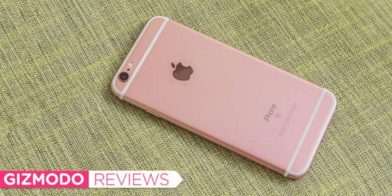 iPhone 6sレビュー。3D Touchは買い替えの理由になるか