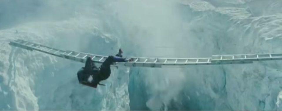 映画「エベレスト 3D」の緊張感あふれるシーンもサウンドエフェクトなしじゃあ台無し