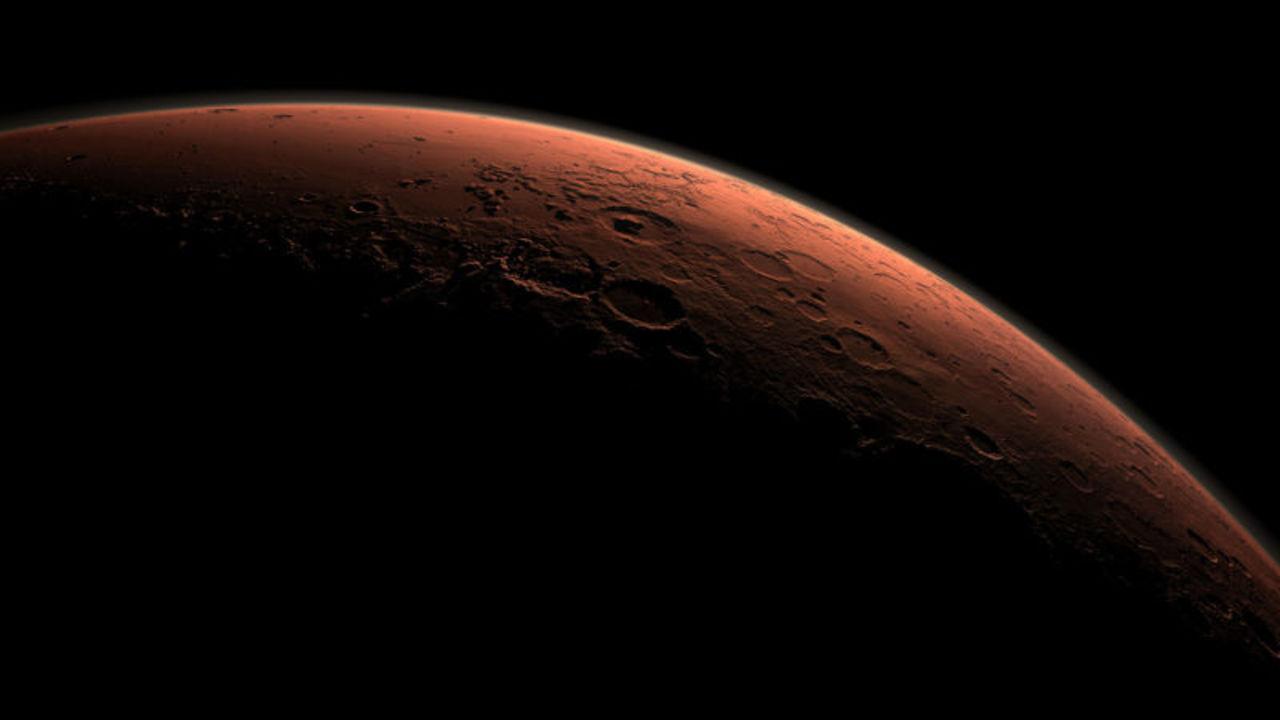 イーロン・マスク「火星を爆破する」発言はジョークじゃなかった?