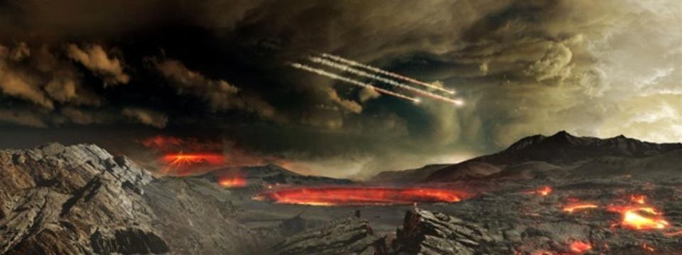恐竜を絶滅させたのは隕石より怖いもの