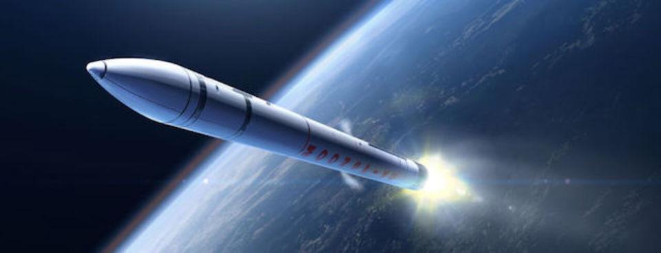 あなたの自撮り写真を月に運んでくれるクラウドファンディングロケット計画