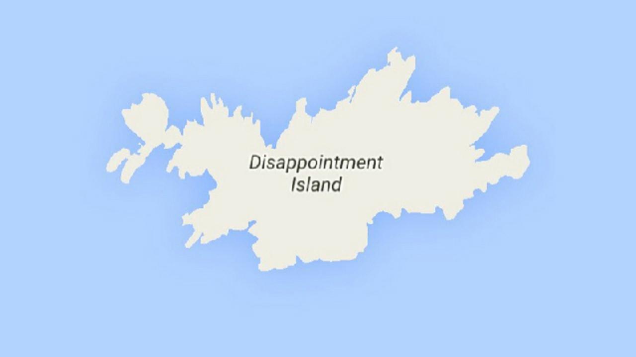 「失望の島」「絶望の山道」…悲しい地名を集めたInstagramがじわじわくる
