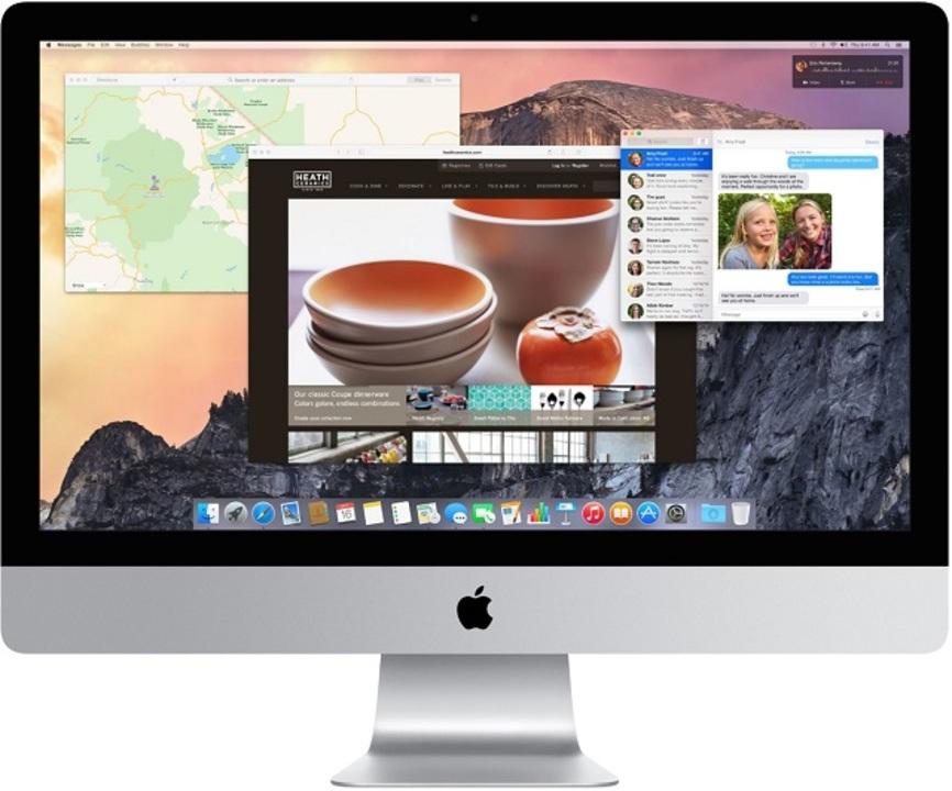 4K解像度の21.5インチiMac、いよいよ来週登場かも