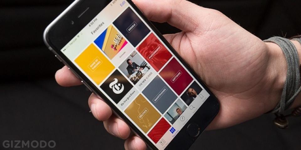 検閲か、作戦か。アップルのNewsアプリは中国で使えないことが判明