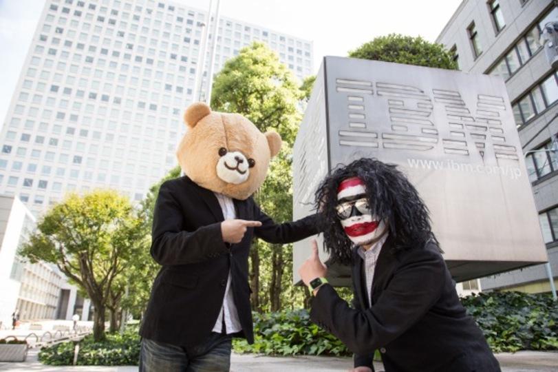 進化したSoftLayerの現在を知るべく、ベアとメタルが日本IBM本社に乗り込んだ