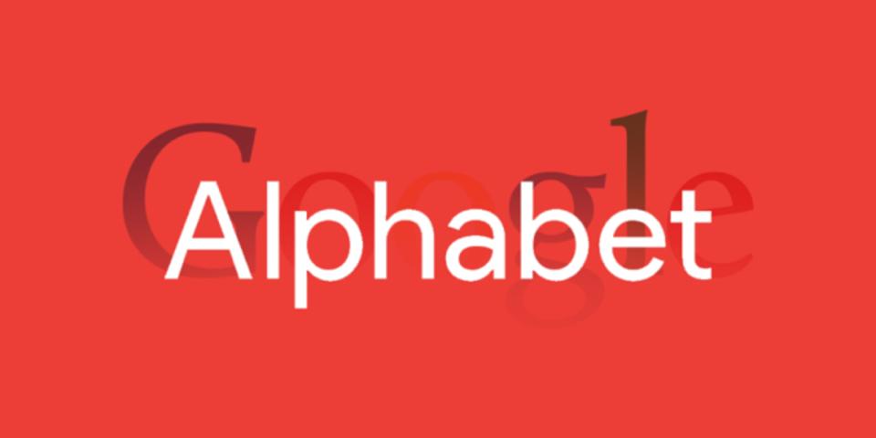 グーグルの親会社Alphabet、プロジェクトも会社名も野心いっぱい