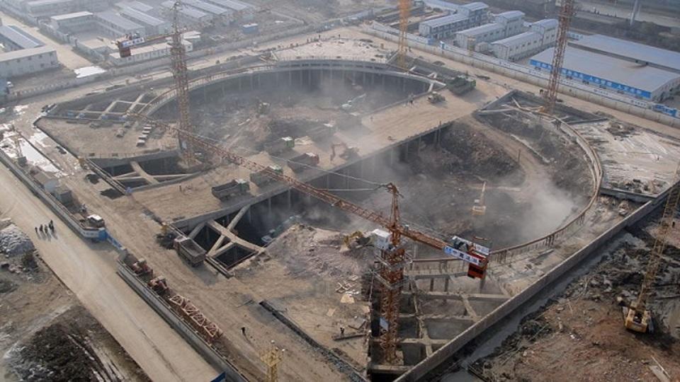 2020年までに完成予定の、世界一高い展望台ランキング