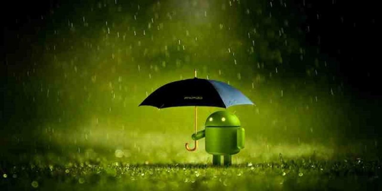 Androidのお粗末なアップデートにご用心