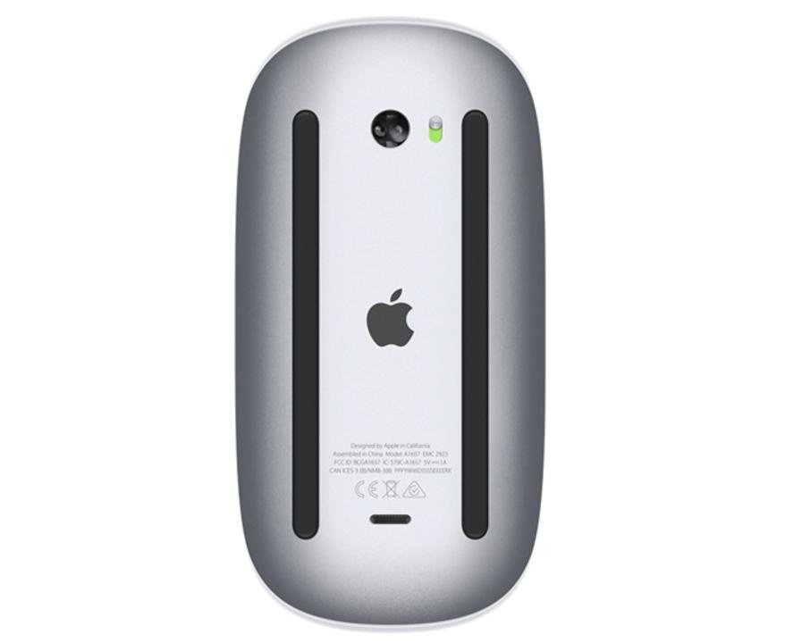 まるで力尽きたセミだった「Magic Mouse 2」をカッコよく充電する方法を発見!