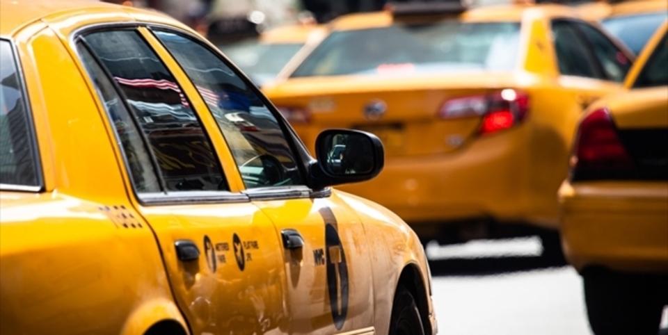 ニューヨークのタクシー、メーターによる料金計算システムやめるかも