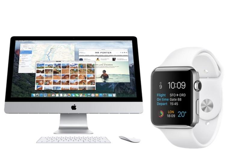 iOSだけじゃないんです。OS XとWatchOSへもアップデート配信