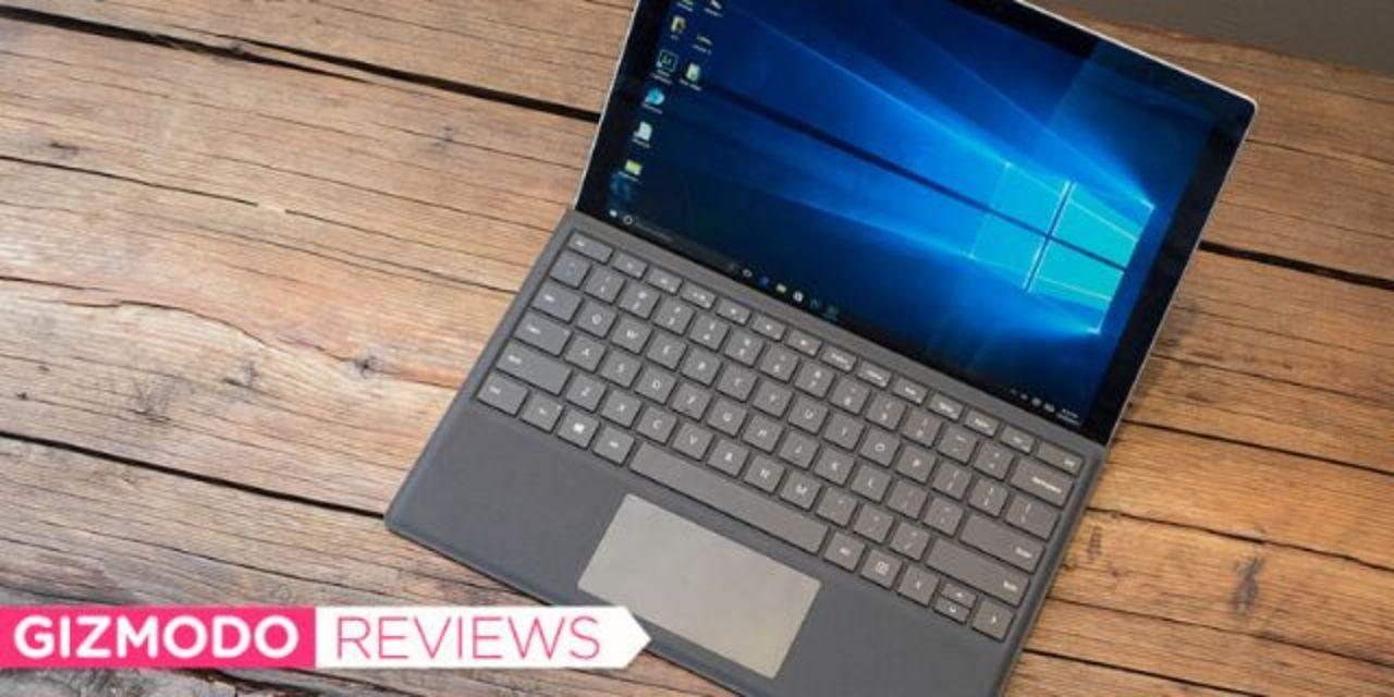 Surface Pro 4レビュー:優秀な2台目、でも言うほどパワフルじゃない