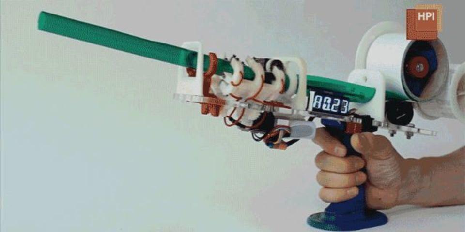 まるでオンデマンドのレゴ。3Dプリンターより早くシンプルな「ProtoPiper」