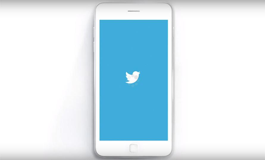 アップル「1984」を狙った? ツイッターの新しいテレビCMがワールドシリーズに登場