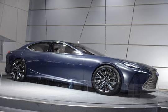 次世代環境車の競演が熱い! 東京モーターショー2015