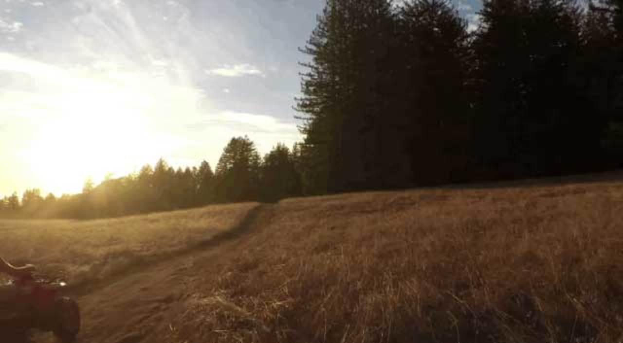 GoProオリジナルドローン試作機からの映像が公開、期待大!