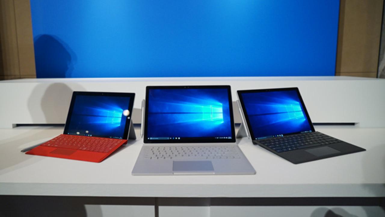 マイクロソフト製ラップトップ「Surface Book」は妥協無きコンテンポラリーPC