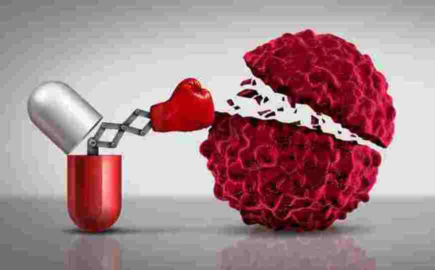 抗酸化物質サプリ、がん治療への効果を疑問視する研究発表