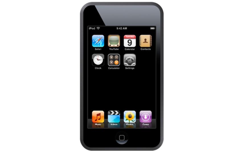 時代の流れは早いもの。初代iPod Touchなどの修理サポートが今年12月で終了に