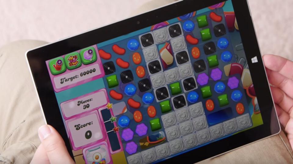 ゲーム業界激震! 「キャンディークラッシュ」開発元をActivisionが買収