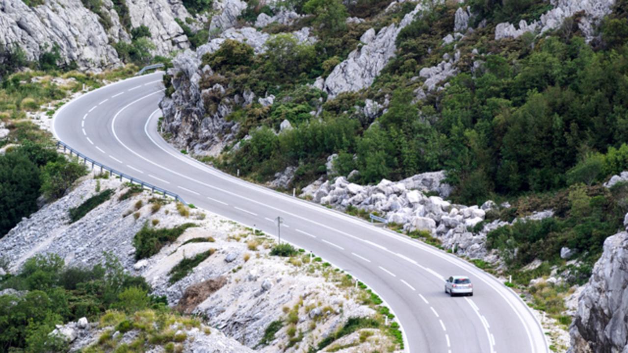 2017年から日本の公道で自動運転車のテストが始まります!