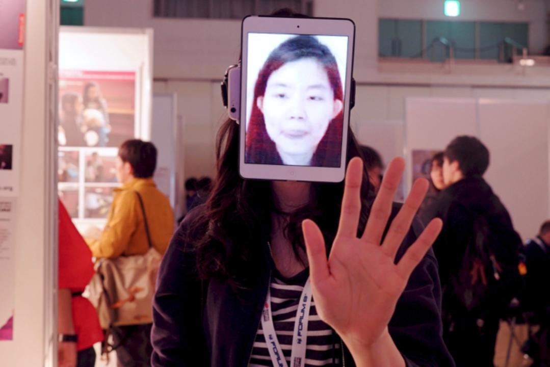 最新鋭のテクノロジーとアートの渦。6年ぶりに帰ってきた「SIGGRAPH ASIA」エキシビション