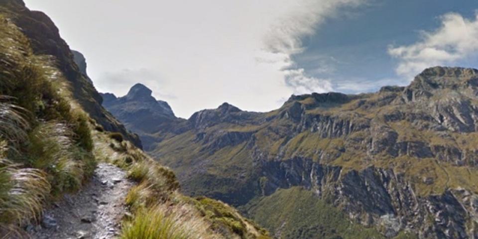 大自然で気分転換。ニュージーランドの絶景が開放感ありすぎる