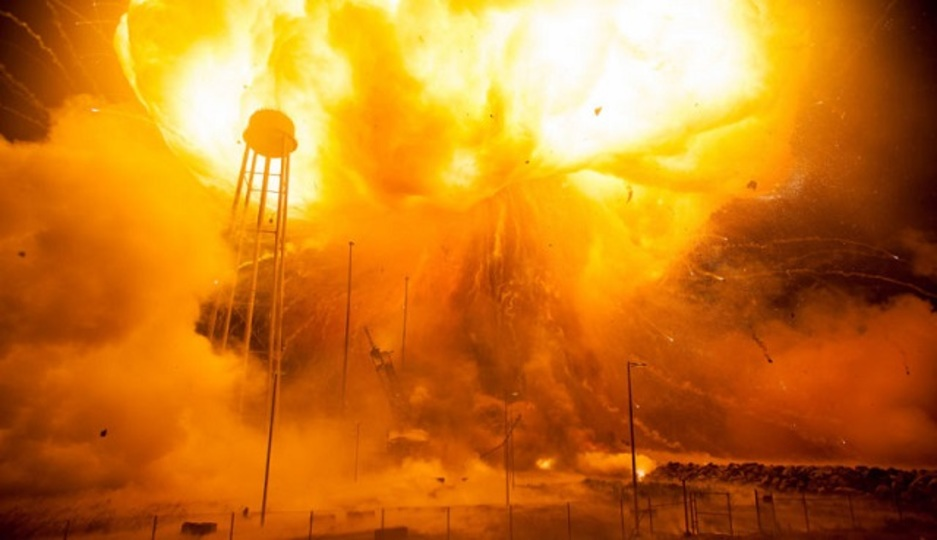 あれから1年。アンタレス爆発の瞬間を捉えた新たな画像