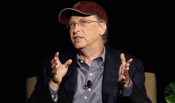 ビル・ゲイツがエネルギーシステムの現状に不満、20億ドル投資で改革目指す