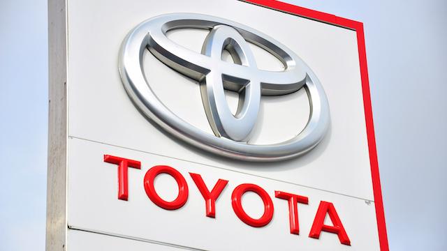 トヨタが人工知能に本気の1200億円投入。米シリコンバレーに研究機関設立