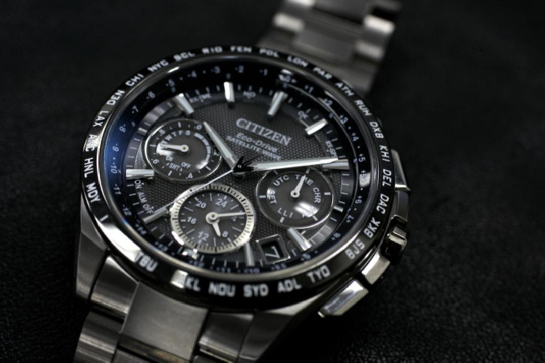 スマートウオッチ? 腕時計の歴史はこれから。極限に挑むシチズンの自信作と、腕時計の未来とは