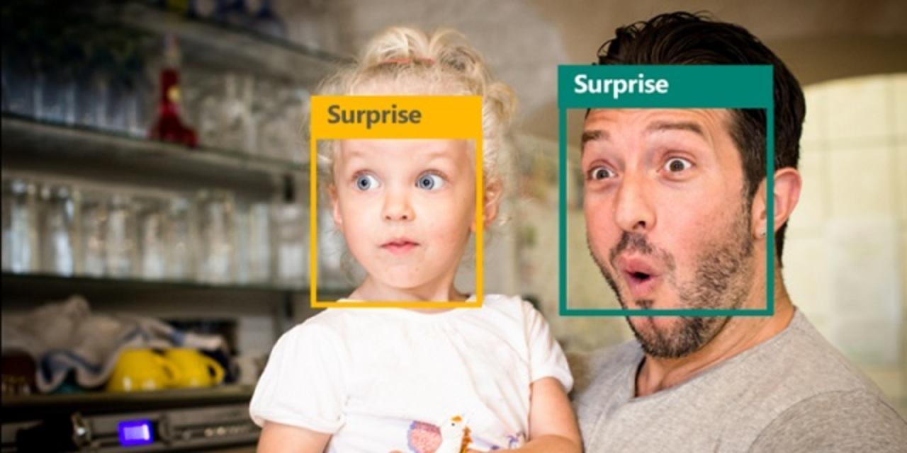 マイクロソフト、人物の表情から感情を判断するソフトウェアを公開