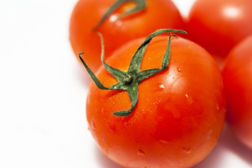 NECがビッグデータでトマトを育てる