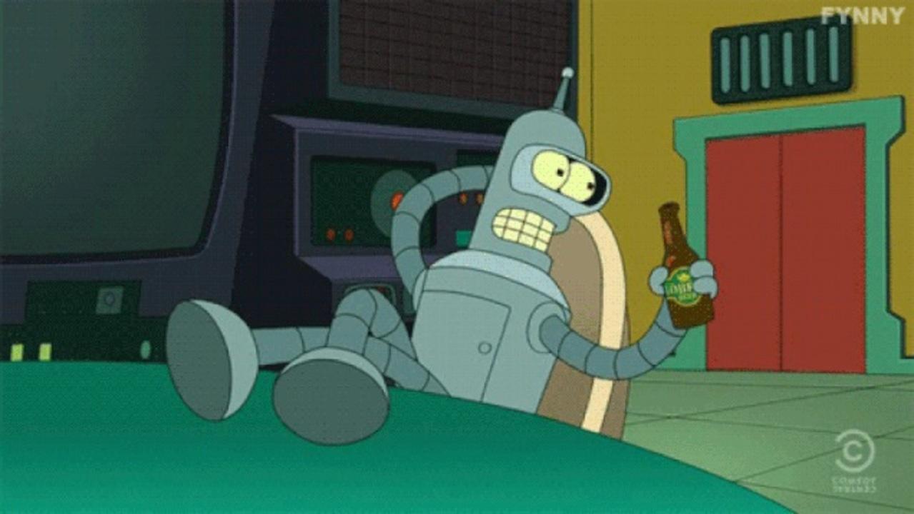 ロボットで雇用半減って悲観的すぎ。大事なのは人間が楽になること