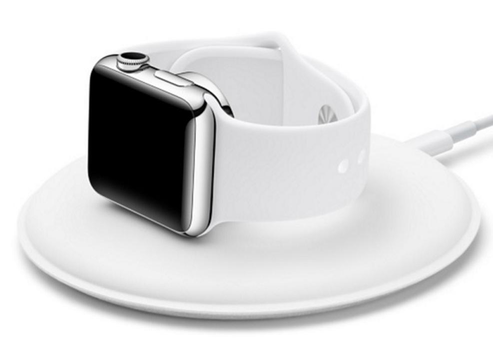 横向きもOK! Apple Watchの純正充電ドックが発売開始