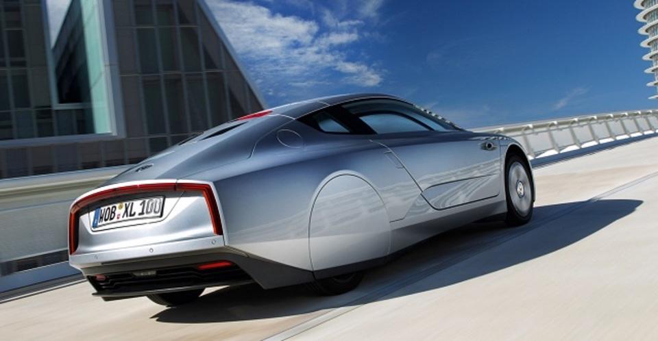 テスラ モデル3はものすごい空力重視のデザインに?