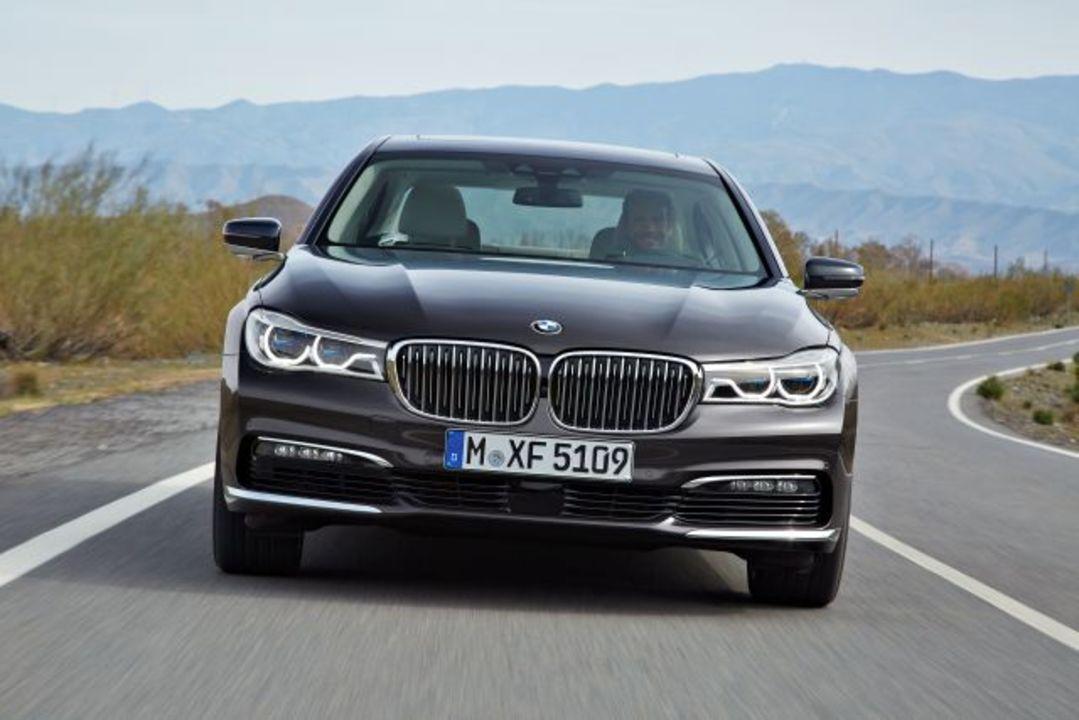 BMWの技術力に圧倒される。ニューBMW 7シリーズに採用された素晴らしい最新技術