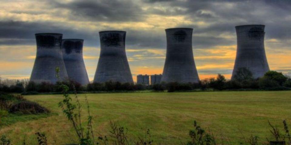 イギリス政府、2025年までに石炭による火力発電所の完全撤廃