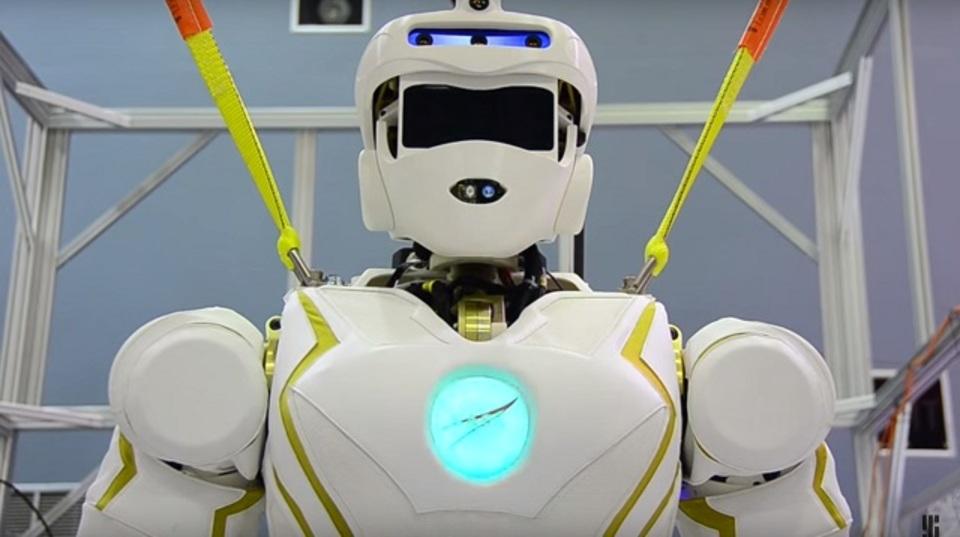 目指せ火星! NASAが人型ロボットを大学に提供