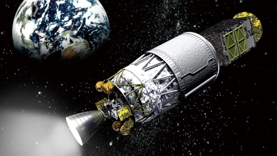 ライブ中継は本日14時45分から! 種子島宇宙センターからH-IIAロケット29号機打ち上げ(追記あり)
